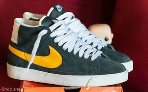 Enfatizar notificación primavera  Nike BLAZER Alto 8.5 sb lo que Heineken Diamante Travis oso muerto Supremo  Dunk Low | eBay