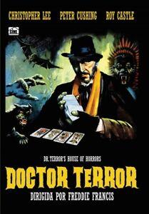 DOCTOR-TERROR-Dr-Terror-039-s-House-Of-Horrors