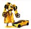 thumbnail 15 - Transformation Car Bumblebee Optimus Prime Megatron Decepticons Toys Figure Gift