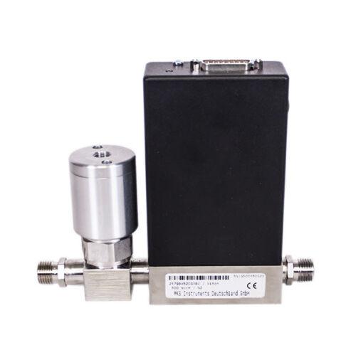 MKS 2179bx52cg1bv Viton mass Flo Controller