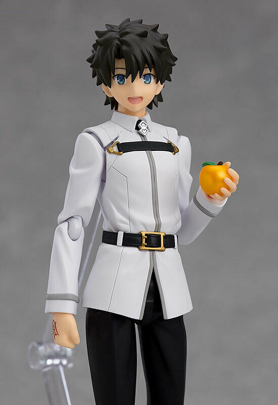 Figma Fate Gre Order Master Male Prossoagonist Max Factory Japan nuovo