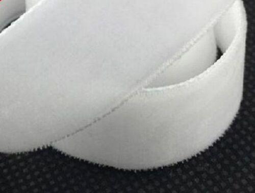 jewellery making 25mm velvet ribbon  1meter for craft