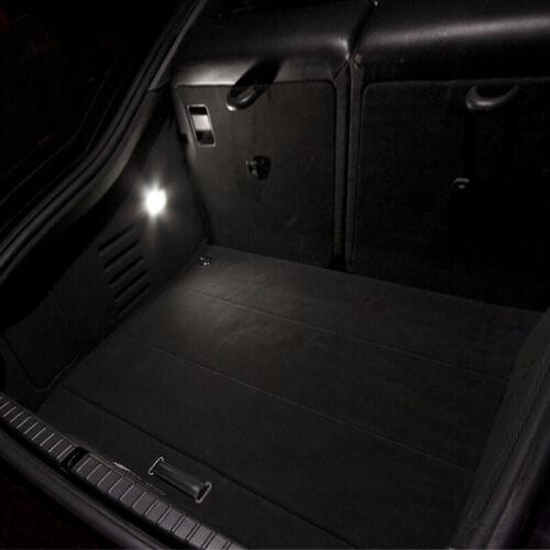 AUDI TT 8N Led Interior Kit Premium 8 Blanco Bombillas Canbus Libre De Error 1998-2006
