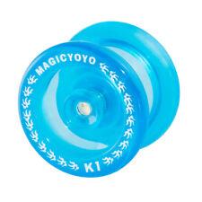 K1 Professional YoYo Ball Bearing String Trick Kids Toys Blue