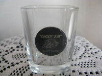 Swamp People Shot Glass ~ Handcrafted ~ **Gift Idea