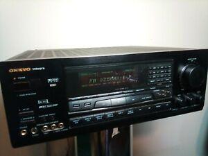 Onkyo-Integra-tx-ds838-Dolby-Digital-Integrated-AV-Tuner-Verstaerker-Receiver