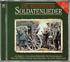 Die beliebtesten Soldatenlieder von Various Artists (2015)