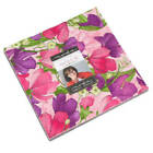 "Moda Fabric Layer Cake Sweet Pea & Lily Robin Pickens 42 - 10"" Squares"