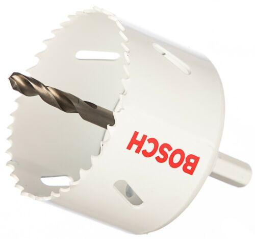 PC 68 mm Bosch Lochsäge HSS-Bimetall Lochsäge Ø 68 mm