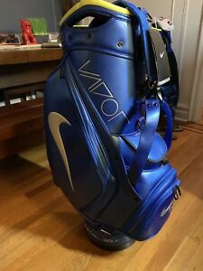 67116b65d47a Image is loading Nike-Vapor-Staff-Tour-Golf-Bag-2016-New-