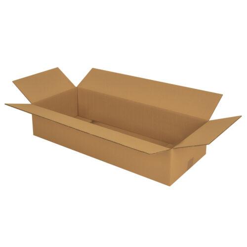 Faltkartons Versandkartons Faltschachteln 750x300x150mm 1 wellig vom Hersteller