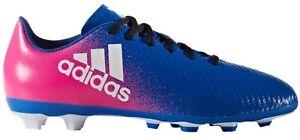 Adidas-x-16-4-FXG-Garcons-Chaussures-De-Football