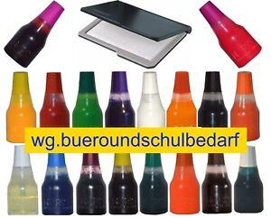 NORIS-Stempelfarbe-ohne-Ol-und-Stempelkissen-7x11-cm-SchnellVersand