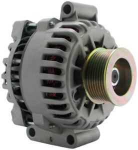 New-Alternator-Fits-Ford-F-250-F-350-F-450-F-550-Super-Duty-6-0L-V8-Diesel-8478