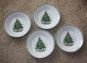 Vintage salem china christmas eve consider, that
