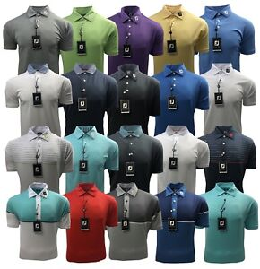 Footjoy-FJ-Golf-Polo-Shirt-Clearance-Small-OR-Large-1st-Class-post
