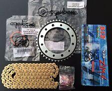 Silent Kettensatz Honda CBR 1000 RR, SC57, SC59, 16-42-116, Ognibene, Kettenkit