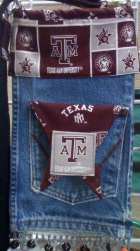 des jeans garniture et fait avec perles denim unique des en Sac boutons pU86q