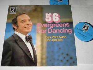 2-LP-PAUL-KUHN-56-EVERGREENS-FOR-DANCING-BAR-SEXTETT