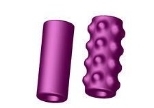Chew Stixx Pencil Toppers Grape Flavored
