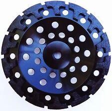"3PK-7"" NEW PRO.DIAMOND CUP WHEEL POWERFUL T-SEG HARD CONCRETE STONE BLOCK-BEST"