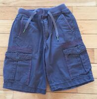 Boys Union Bay Cargo Shorts In Size Small