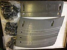 Thomsen Plastermortar Steel Mixer Blades 107800