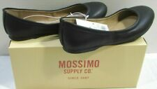 fdc9b56184f New In Box -Women s Ballet Flats Black Size 5W Ona Scrunch Mossimo Supply Co.  New In Box.  13.90. Free shipping. Platform Wedge Shoes Oxfords ...