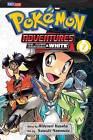 Pokemon Adventures: Black and White: Vol. 7 by Hidenori Kusaka (Paperback, 2015)