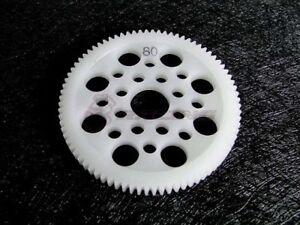 Hauptzahnrad-Spur-Gear-2-Racing-48Pitch-88T