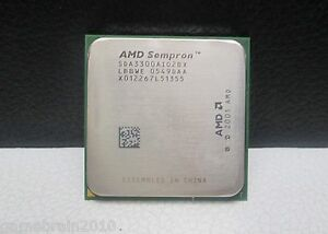 AMD SEMPRON 3300 WINDOWS 10 DRIVERS