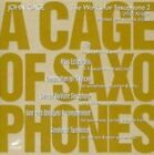 John Cage: The Works for Saxophone 2 (CD, Mar-2016, Mode Records)