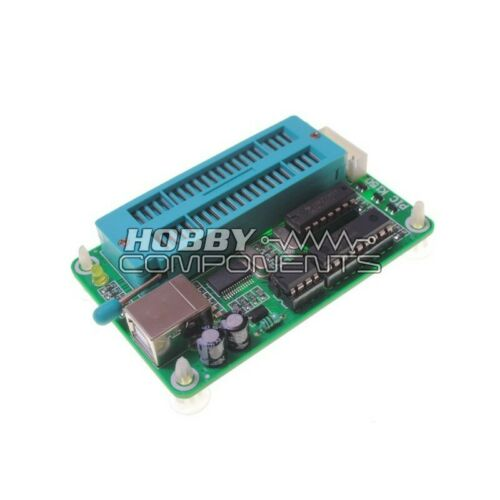 PIC K150 ICSP Programmer Programming Development Microcontroller and Free Cable