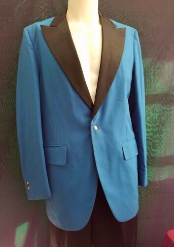 Vintage,Mens Vintage Clothing Suit Jackets & Blazers Hot Sale.