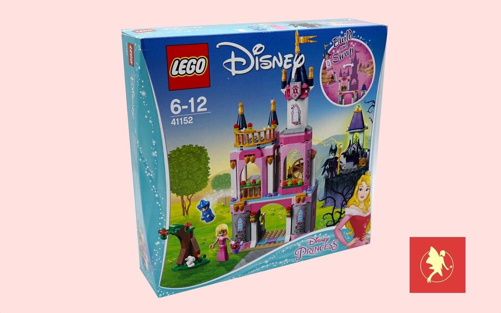 Lego® Disney Minifigur Die gute Fee aus Set 41152 Neu