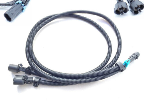 Knock Sensor Extension Wiring Harness LS1//LS6 to LS2 Conversion Adapter