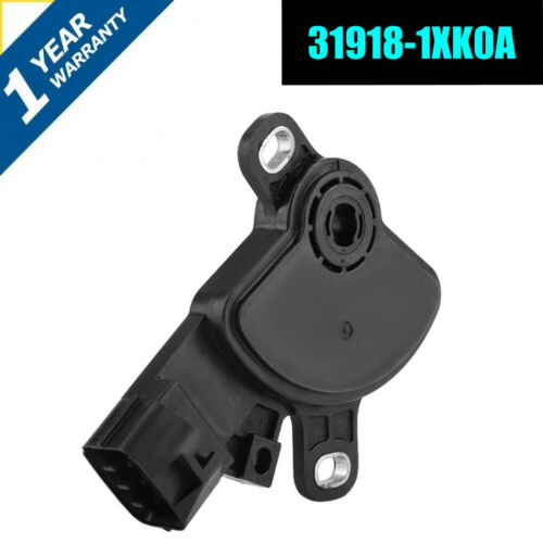 Neutral Safety Switch ASSY 31918-1XK0A for Nissan Sentra Versa Note L4 1.6 12-15