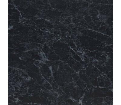 Shower Wall Panel Black MARBLE Wet Wall Splashpanel UK's TOUGHEST PVC BOARDS