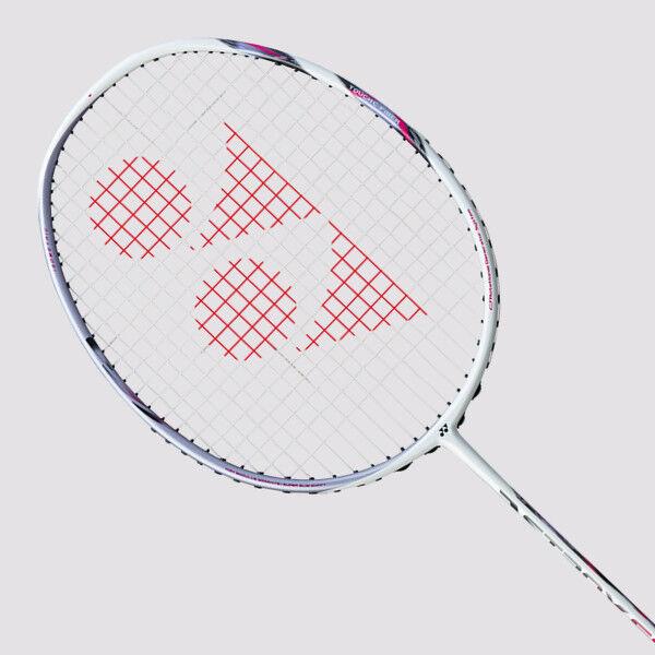 YONEX Tension & String of Choice 4UG5, AX66, Racquet