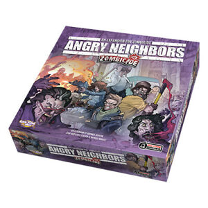 Zombicide-Angry-Neighbors-Expansion