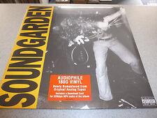 Soundgarden - Louder Than Love -  LP 180g Vinyl // Neu&OVP // Download