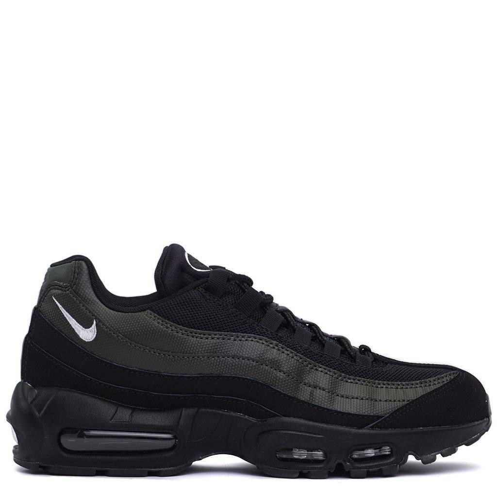 NIKE AIR MAX 95 ESSENTIAL MEN'S US SIZE 8 STYLE