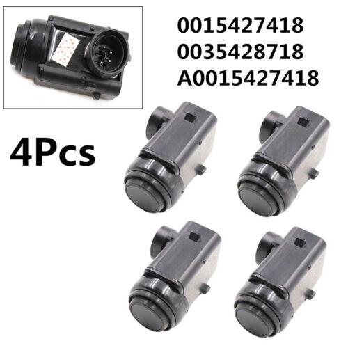 New 4X PDC Parking Sensor For Mercedes Benz W163 W164 W203 W210 W211 W220 CL500