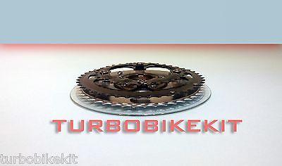 484832T, 444432T Chainwheel, Freewheel for ISIS Bottom Bracket without crank set