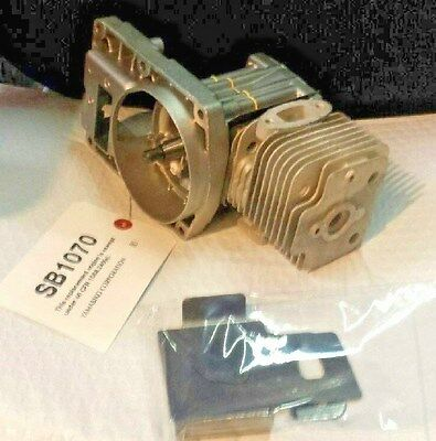 SB1070 GENUINE ECHO BackPack Blower ShortBlock Engine PB650 PB651 PB751 PB755