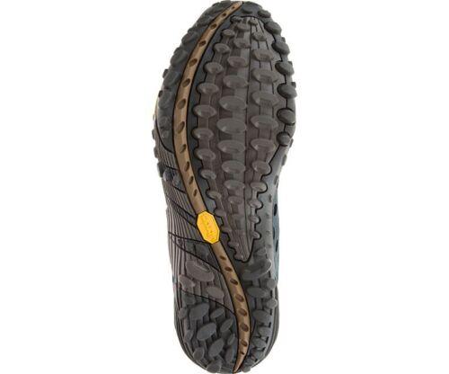 Merrell Neuf Marche Chaussures De Intercept Bleu J559593 Aile Homme qqUg4A