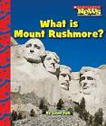 What Is Mount Rushmore? by Laine Falk (Paperback / softback, 2009)