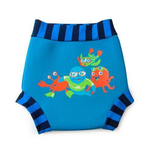 Swimsure Nappy Blue