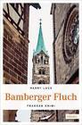 Bamberger Fluch von Harry Luck (2016, Taschenbuch)