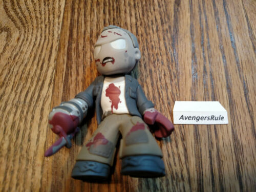 AMC The Walking Dead Funko Mystery Minis Vinyl Figures In Memorium Merle
